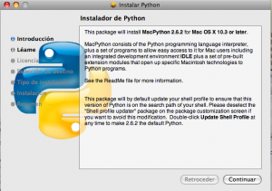 how to delete versions of python mac